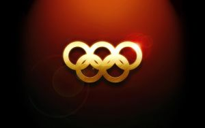 Beijing Olympics 2008 - Wide 2 by think0