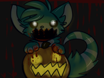 Max spooky example by lonely-galaxies