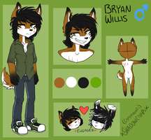 -Bryan Reference- -2014- by SC00TAH