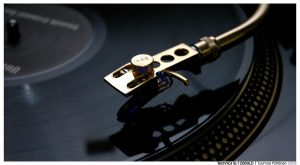 Technics SL-1200GLD by waakku