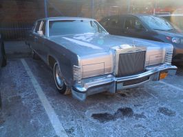 1979 Lincoln Continental VI by Brooklyn47