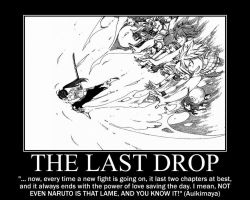 Motivation - The Last Drop by Songue