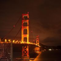 Golden Gate by neomagic
