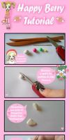 Happy Berry Tutorial by yukinaaa