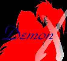 DemonX-Cover by Demon--X