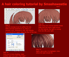 Hair Tutorial 3 by smashsweetie