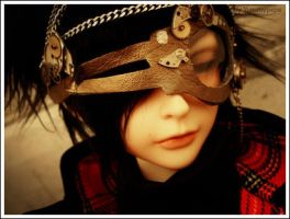 Steampunk kid 3. by yummypepe