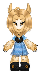 .: Adopt for OhIPhelia :. by CandleGlass