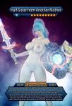 Half-Sister from Another Mother | ORICA CARD HD by ambient-avalancher