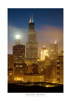 Sears Tower by yenom