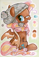 Pony me by Piquipauparro