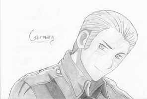 Mr. Germanyy by MusicLova4eva