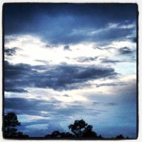 Another Storm Coming In.. by lily314