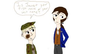 GAVROCHE HAS A QUESTION by Luckybug76
