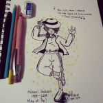 Michael Jackson Woopah by sisterz1679