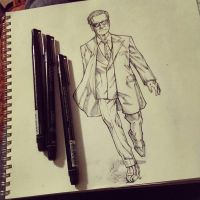 Manners maketh man by barely-badass
