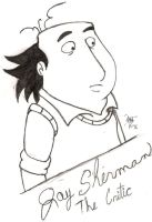Jay Sherman----The Critic by Eyball