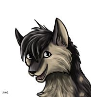 Headshot 5 by Scink