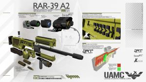 RAR-39 A2 Concept pt2 16:9 Desktop by qwertyDesign
