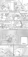 My little comic for my brothers by ZAKUGA