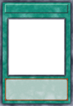 Spell Card Template by grezar