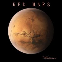 Red Mars by Watsisname