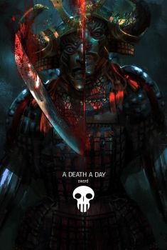 A death a day 17 - Winner + By Sword by Fealasy
