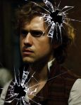 AU!les mis: picture Enjolras by PiJei