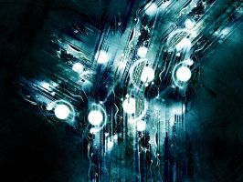 technologicel chaos by lucid-ser