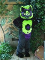 BUY ME fullsuit for $700 by LilleahWest