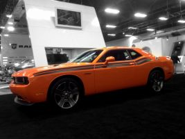 2012 Challenger by IntoxicatingKiss