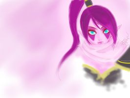 Templar Assassin by hai-ru