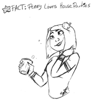 Fact 6 by DoodlesInMiddleverse
