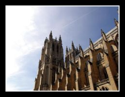National Cathedral No. 1 by superfrodo