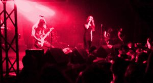Epica by OmART
