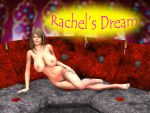 Rachel's Dream Title by Qsvgitguy