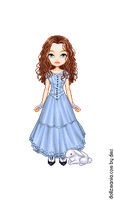 Doll-image of me as Alice by RomanoLoves-Italy3