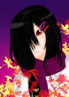Autumn by chiihime-chan