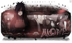 Madara Sign by Dinast