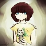 Fran Bow by Simple-Talent