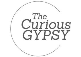 The Curious Gypsy - Logo by resresres
