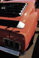 Louvers by prestonthecarartist
