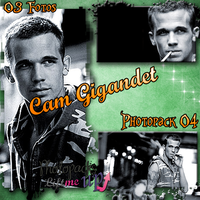 Photopack 04 Cam Gigandet by PhotopacksLiftMeUp