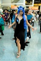 Anime Expo 2013 Day 02 - 027 by HybridRain