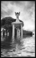 Watery Grave by mastercylinder