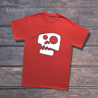 Custom T-shirt - Geek and Graphic by wordanscustomtshirts