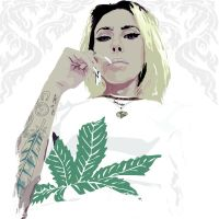 Lil Debbie by Tecnificent