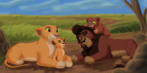 Family 2 by Cartoonmoviesfan