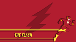 Flash Wallpaper by Rachneller
