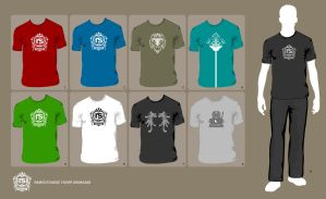 Vector Art - T-Shirt Designs by rames